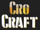 Cro Craft Split logo